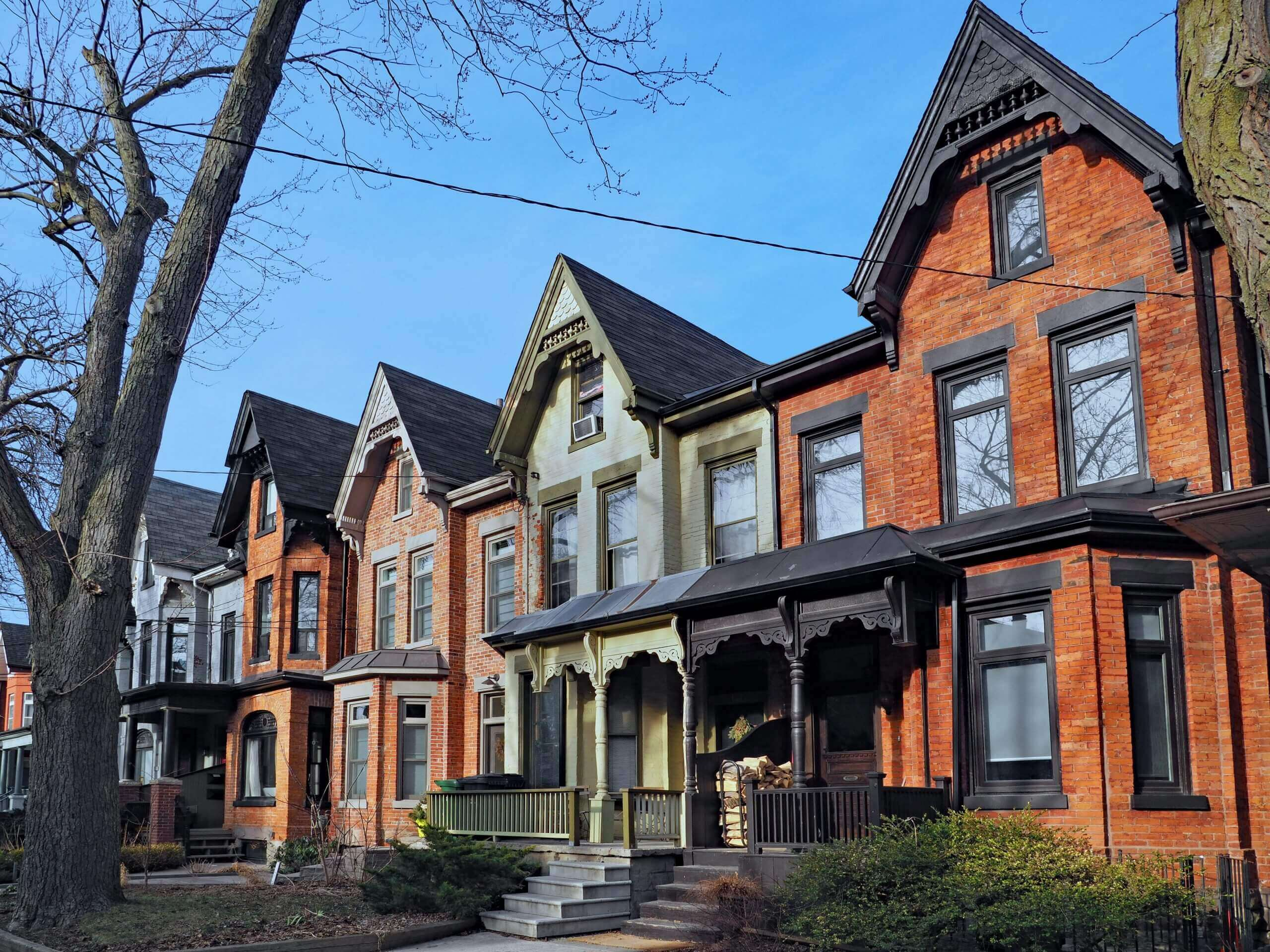 Architecture In Toronto: Iconic Styles Of This Amazing City